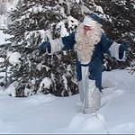Норвегия. Всемирные игры Дедов Морозов (часть 1)