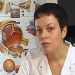Офтальмология: контактные линзы