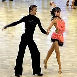 Классификация танцоров. Часть 2.