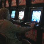 Игровые автоматы. Или лото?