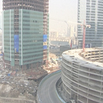 Ситуация в строительной отрасли