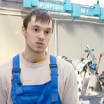 Анатолий Кулябин - лучший слесарь по ремонту автомобилей