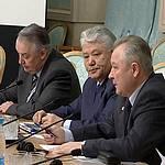 ТЭК России в 21 веке.