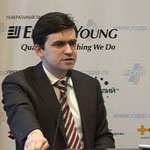 Выступление заместителя министра экономического развития РФ Станислава Воскресенского