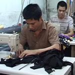 «Версаче» от вьетнамских производителей
