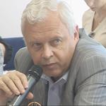Выступление ректора ГОУ ВПО «Московский институт электронной техники» Юрия Чаплыгина