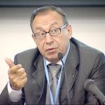 Выступление председателя Комитета ТПП  РФ по развитию потребительского рынка Александра Борисова