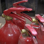 Технический центр пожарной безопасности