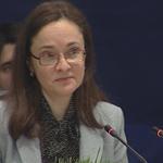 Эльвира Набиуллина: конкурентная среда не должна превратиться «вечную мерзлоту»