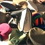 Эксклюзивная коллекция головных уборов