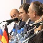 Германия готова поддержать предпринимателей России