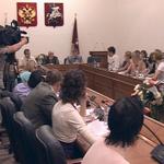 Мосгордума подводит итоги за первое полугодие