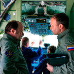 Поставки самолета Sukhoi Superjet 100