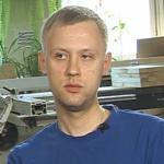 Александр Логвиненко – один из лучших столяров –краснодеревщиков города Москвы