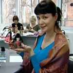Московская палата ремёсел - школа по изготовлению кукол
