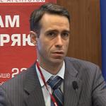Выступление президента Российского микрофинансового центра Михаила Мамуты  (часть 1)