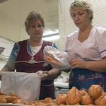 Благотворительность в Ново-Переделкино