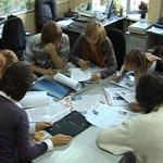 Студенческий бизнес-инкубатор Центр развития инноваций Института гуманитарного образования