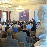Саммит деловых кругов «Сильная Россия - 2010»
