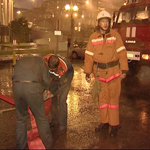 В столице продолжают нарушать правила пожарной безопасности