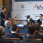 Российско-германский форум по малому и среднему предпринимательству