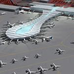 Во Внуково запустят новый аэровокзальный комплекс