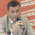 Выступление заместителя министра образования и науки РФ Владимира Миклушевского