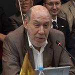 Георгий Сатаров: совершенствовать законодательство бесполезно!