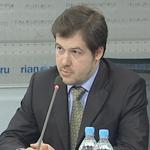 Выступление главного экономиста банка «Траст» Евгения Надоршина