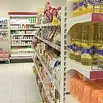 Цены на продовольствие продолжают расти