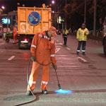 Московские дороги будут служить дольше