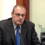 Выступление исполнительного директора Фонда содействия кредитованию малого бизнеса г. Москвы Алексея Ермолаева (часть 2)
