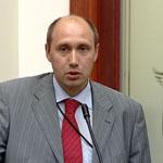 Выступление управляющего директора Дирекции корпоративного бизнеса ООО «СБ Банк» Игоря Комягина