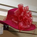 Соломенная шляпка и …