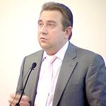 Выступление директора Департамента автомобильной промышленности и сельскохозяйственного машиностроения Минпромторга РФ Алексея Рахманова (часть 2)