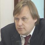 Выступление директора по региональным и корпоративным проектам ЗАО «Агентство по прогнозированию балансов в электроэнергетике» Дмитрия Холкина