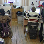 Финансирование рабочих мест инвалидов увеличится