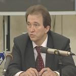 Выступление директора Республиканского НИИ интеллектуальной собственности Владимира Лопатина