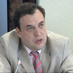 Выступление директора Московского бюро по правам человека, члена Общественной палаты РФ Александра Брода