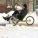 Москву – велосипедистам!