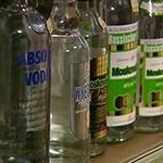 Цена на водку будет не ниже 89 рублей