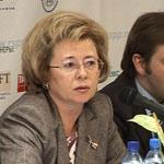 Выступление статс-секретаря, заместителя министра спорта, туризма и молодежной политики РФ Натальи Паршиковой