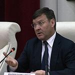 Встреча М. Вышегородцева с предпринимателями САО