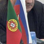 Делегация Ассоциации португальских предпринимателей в Москве