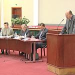 ТПП РФ – за экономическую безопасность предпринимательства