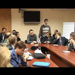 «Томск - месторождение успеха!»