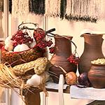 Юбилейная выставка «Золотые руки мастеров»
