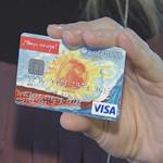 Благотворительная банковская карта
