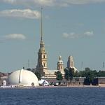 В июне в Санкт-Петербурге пройдет Международный экономический форум