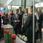 Выставка «Межрегиональные связи СВАО Москвы»